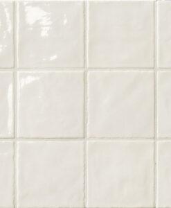 elios le maioliche bianco lucido 10x10