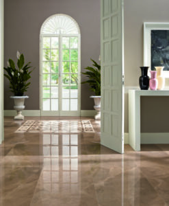 Evolution Marble bronze amani lux