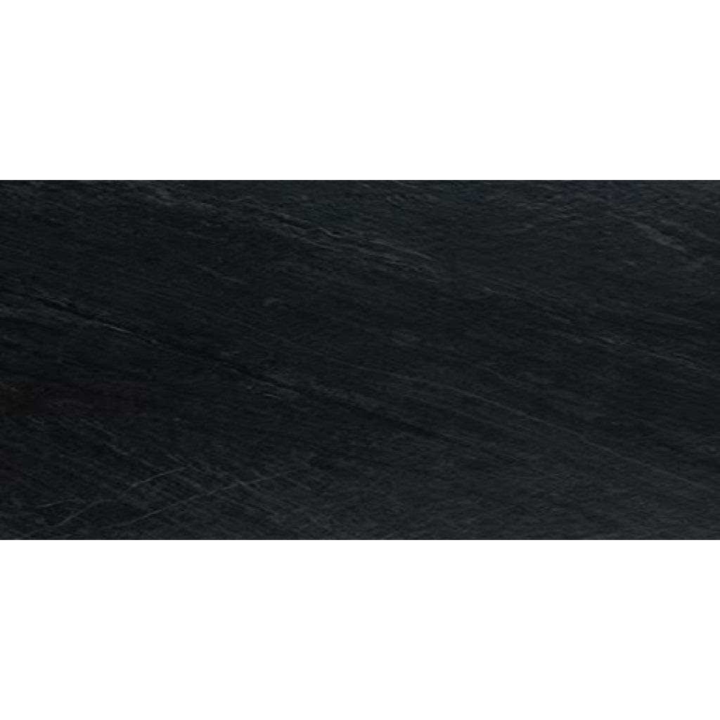 Lattia-seinälaatta30x60 mystone lavagna nero/italiankaakeli.fi