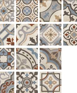 italiankaakeli.fi Elios ceramica deocoro palazzoducale mix