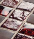 Mosaikki tical amaranto