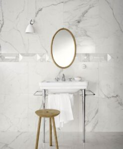 all marble statuario Marazzi