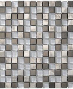0581 metalglass qadri silver